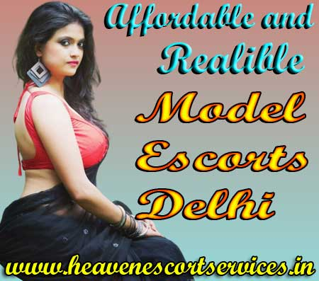 affordable Escorts Services in Delhi